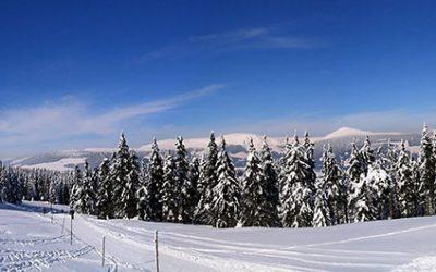 Informace o lyžařském kurzu   Krkonoše – Pec pod Sněžkou   ČR